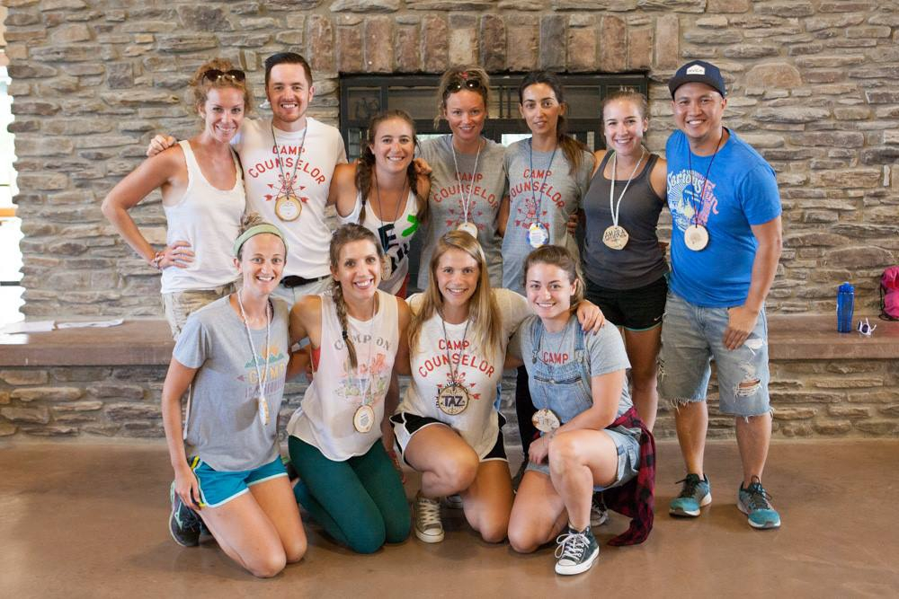 fe85f174f45 A F Cares A F Gives Back SeriousFun Camp Counselor
