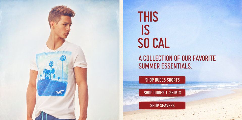So cal clothing online store