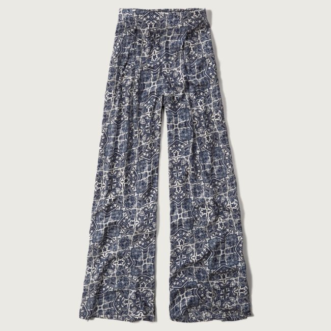 Printed long palazzo pants / Pettern printed long wide leg pants. Simplicity Mimi G Style Pants, Coat or Vest and Knit Top for Miss and Plus, AA () by Simplicity. $ $ 15 45 Prime. FREE Shipping on eligible orders. In stock on October 13, More Buying Choices.