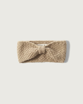 Womens Knit Headband