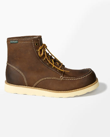 Mens Eastland Lumber Up Boots