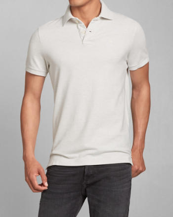 Mens Latham Pond Polo