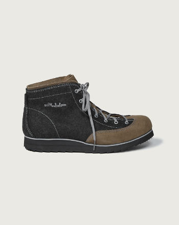 Mens Woolrich Eagle Boot
