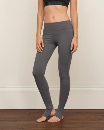 Womens Stirrup Legging