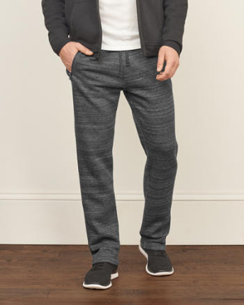 Mens Tracksuit Classic Sweatpants