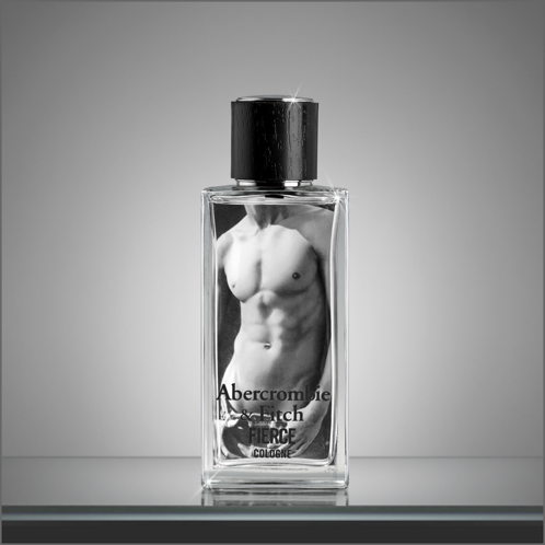 Mens Fierce Cologne