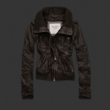 Womens Skyler Jacket