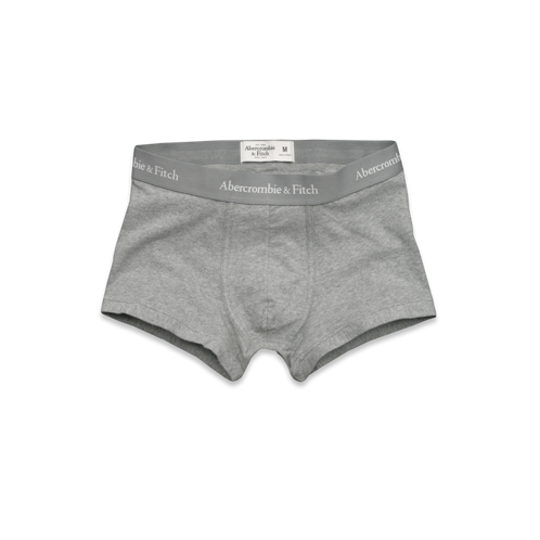 Underwear Brant Lake Stretch Cotton Trunk