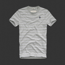 Mens Keene Valley Tee