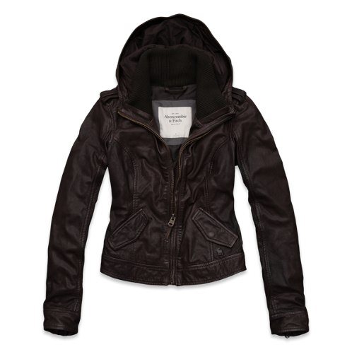 Womens Audrey Jacket
