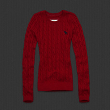 Womens Madeline Sweater