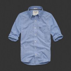 Mens Hurricane Mountain Shirt