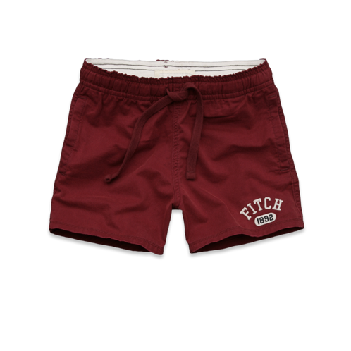 Haystack Mountain Shorts