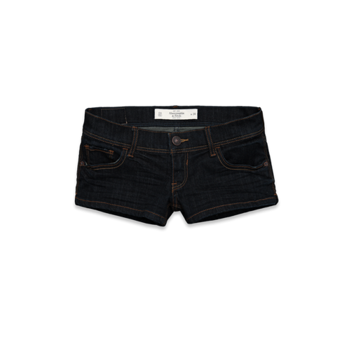 Shorts Sale A&F Low Rise Shorts
