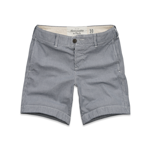 Round Mountain Shorts