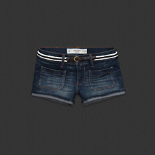 Womens Brieann Shorts