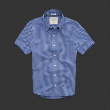 Mens MacIntyre Bridge Shirt