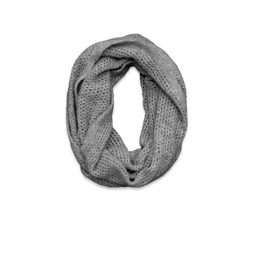 Womens Classic Winter Scarf