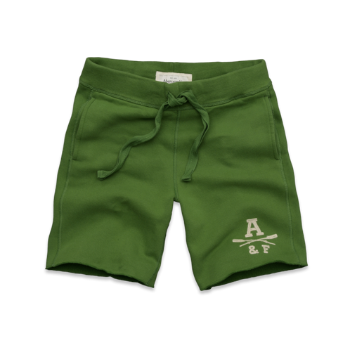 Mens Ouluska Pass Shorts