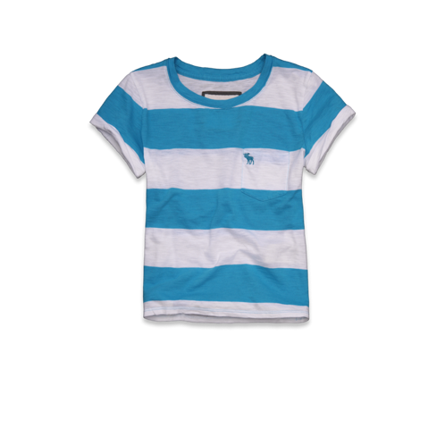 STRIPES Eden Tee