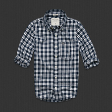 Mens Macomb Mountain Shirt