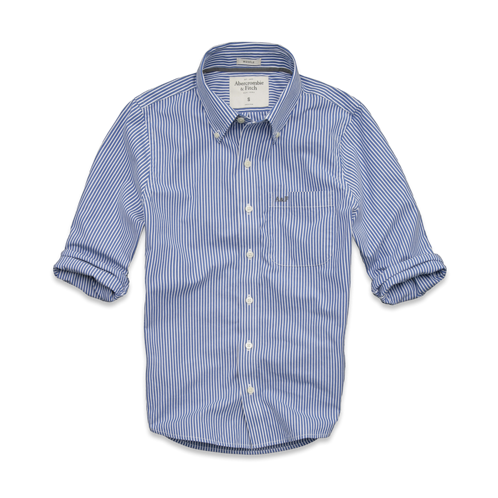 Mens Otis Ledge Shirt