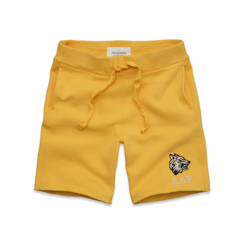 Mens Adams Mountain Shorts