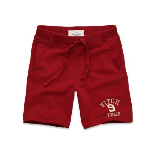 Short Sale (old) Adams Mountain Shorts