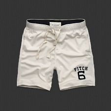 Mens East River Trail Shorts