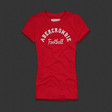 Womens Ainsley Tee