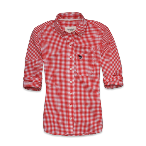 Womens Macey Shirt