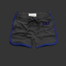 Mens Tahawus Mountain Shorts