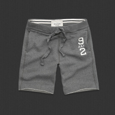 Mens Jay Range Shorts