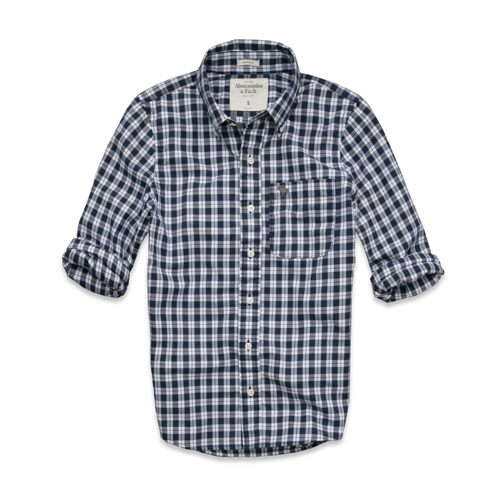 Plaid Shirts (old) Palmer Brook Shirt