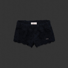 Womens Hadley Shorts