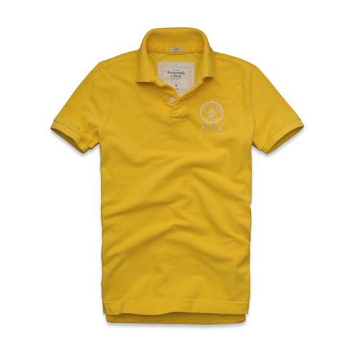 Mens Mason Mountain Polo