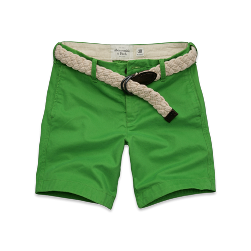 Collection Raquette River Shorts