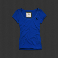 Womens Mandy Tee