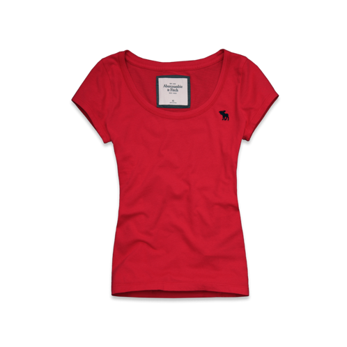 Featured Items Mandy Tee