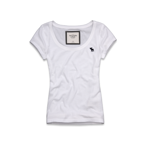 Short Sleeve Mandy Tee
