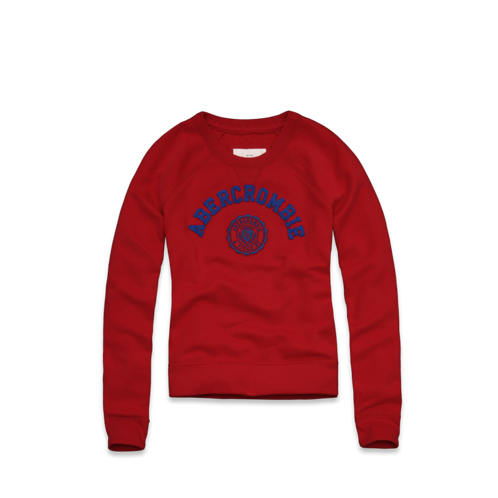 Womens Eddy Sweatshirt