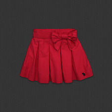 Womens Harley Skirt