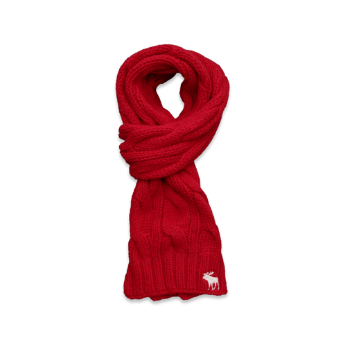 Stocking Stuffers Classic Scarf