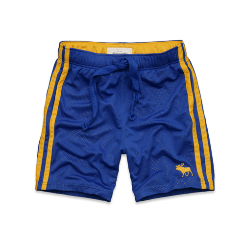 Mens Summit Rock Shorts