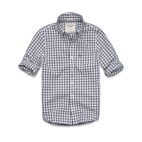 Mens Avalanche Mountain Shirt