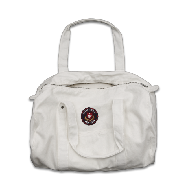 Womens Heritage Duffle Tote