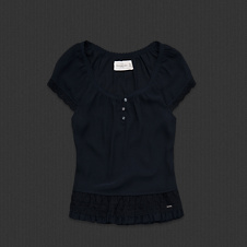 Womens Ashley Top