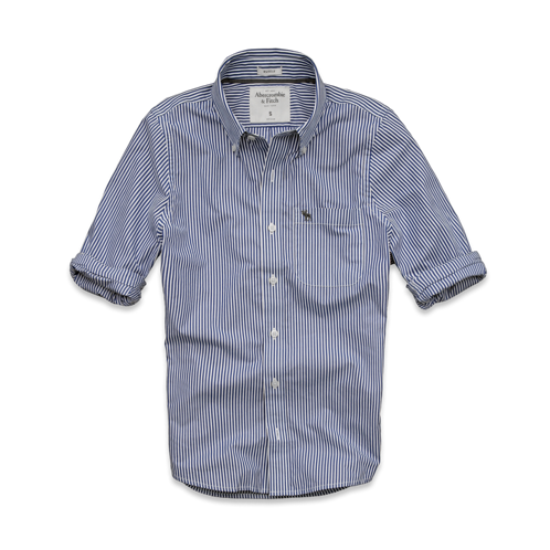 Mens Dun Brook Mountain Shirt