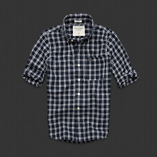Mens East River Trail Shirt
