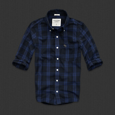 Mens Calkins Brooks Shirt